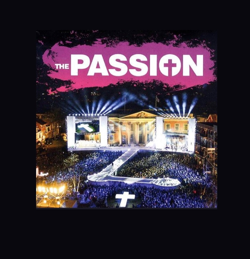 The-Passion